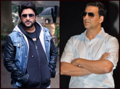 Akshay Kumar's Befitting Reply To Arshad Warsi: Don't Feel Bad On Not Being Part Of Jolly LLB 2!