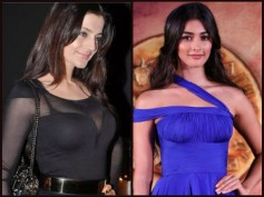 Being Egoistic? Ameesha Patel Taunts Pooja Hegde For Mohenjo Daro's Failure!