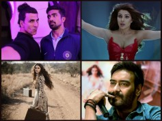 Bollywood Stars Who Left The Audience Pleasantly Surprised With Their Cameo Roles!