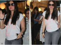 OMG! Pregnant Kareena Kapoor Is Not Doing Veere Di Wedding Due To Health Issues?
