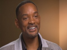 Difficult To Keep Up With Young 'SS' Co-Stars, Says Will Smith