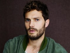 Jamie Dornan Felt 'Fifty Shades Of Grey' Paralyzing