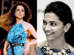 OMG! This Actor Wants To Kidnap Kangana Ranaut & Date Deepika Padukone
