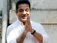 Kamal Haasan Joins Sivaji Ganeshan, Amitabh Bachchan: To Receive Chevalier de L'Ordre Arts et Letter