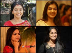 Popular Malayalam Actresses Who Quit Films Post Marriage!