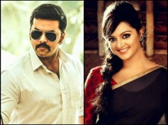 Manju Warrier And Indrajith To Team Up Once Again?