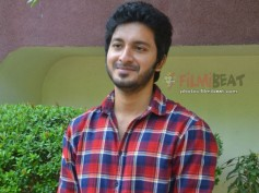 I Played Junior Prabhu In Jayam Ravi's 'Unakkum Enakkum': 'Meendum Oru Kadhal Kadhai' Actor Walter