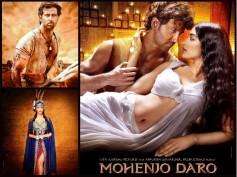 Can You Believe It? Hrithik Roshan's Mohenjo Daro Crosses Rs 100 Crore-Mark Worldwide!
