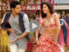 Watch Here, Baar Baar Dekho's New Wedding Song 'Nachde Ne Saare'; An Absolute Hit Track!
