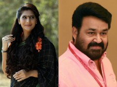 After Mammootty, Neha Saxena To Share Screen Space With Mohanlal!