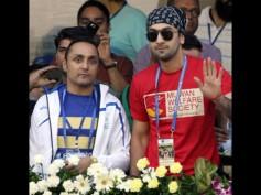 Rahul Bose Talks About Ranbir Kapoor, Nawazuddin Siddiqui & Irrfan Khan's Insecurity!
