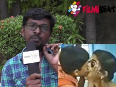 Director Ramnath's Befitting Reply To The Fuss Surrounding Nayantara's Lip-lock Scene In 'Thirunaal'