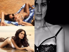 Red Hot Pictures! Bruna Abdullah Takes Hotness To A Whole New Level