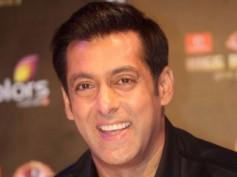 Salman Khan Opens Up About His Upcoming Film 'Hanuman Da Damdar'!