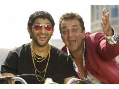 Finally! Sanjay Dutt & Arshad Warsi To Come Together For Munna Bhai 3