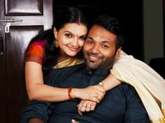 Saranya Mohan & Aravind Krishnan Welcome A Baby Boy