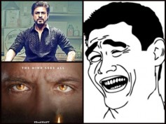 War Of Words! Shahrukh Khan's Fans Troll Sanjay Gupta For Releasing Hrithik's Kaabil With Raees!