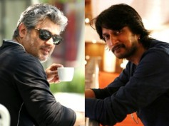Ajith Is Real And Doesn't Fake Anything: Sudeep