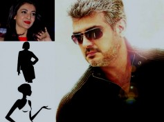 'Thala 57' Will Have Three Heroines, Kajal Aggarwal To Play Ajith's Wife!