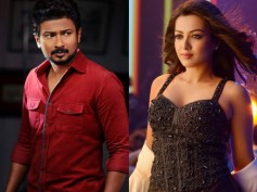 Catherine Tresa Might Team Up With Udhayanidhi Stalin
