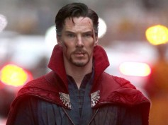 An Avenger Might Show Up In Marvel's Dr. Strange