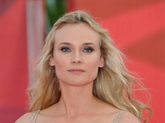 """It's All Good"", Says Diane Kruger After Break-up With Partner Joshua Jackson"