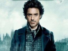 Robert Downey Jr. Returning for Sherlock Holmes 3
