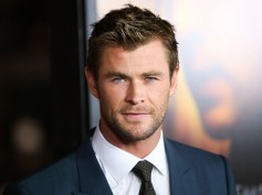 The Mighty Thor, Chris Hemsworth Believes In Ghosts