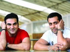 Salman Khan & Arbaaz Khan Eyeing Dabangg 3 For An Eid 2018 Release?