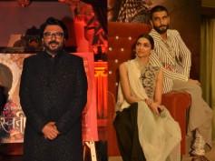 Why Exactly Is Ranveer Singh Angry With Padmavati Director Sanjay Leela Bhansali?