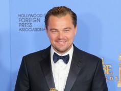When an elderly couple failed to identify Leonardo DiCaprio
