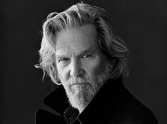 Mother's Advice Helps Jeff Bridges To Deal With Anxiety