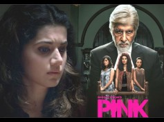 Thought-Provoking! Hidden Meaning Of Amitabh Bachchan's Pink Revealed; Has Nothing To Do With Colour