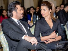 Anil Kapoor Heaps Priases On Priyanka Chopra! Find Out Why