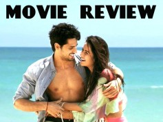 Baar Baar Dekho Movie Review: Gorgeous Looking Film With A Heart!