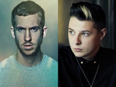 Swift's Treatment Towards Calvin Harris Was Brutal, Feels John Newman
