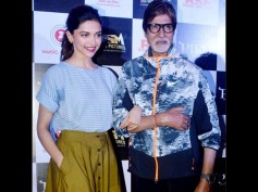 Forget Ranveer! Deepika Padukone Was Paid Higher Than Megastar Amitabh Bachchan In Piku!