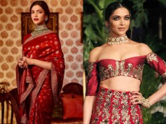 Deepika Padukone's Padmavati Lands In Fresh Trouble, Stirs Political Controversy!