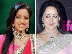Inspirational! 'Diya Aur Baati Hum' Actress Deepika Singh's Fan Girl Moment With Idol, Hema Malini!