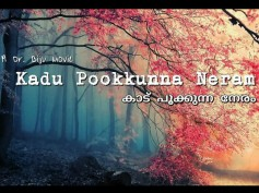 Dr. Biju's Kaadu Pookkunna Neram To Be India's Official Oscar Entry?