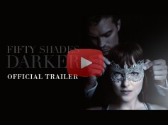 'Fifty Shades Darker' Trailer, More Raunchier Than The Original