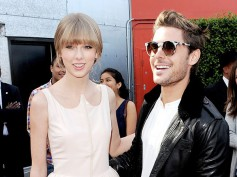 After Hiddleston, Taylor Swift Starts Taking Interest In Zac Efron