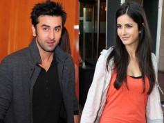 This Is How Katrina Kaif Wished Ranbir Kapoor On His Birthday!