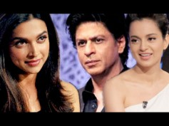 This Actress Is In Awe Of Deepika Padukone, Kangana Ranaut & Shahrukh Khan!