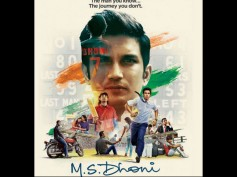M S Dhoni-The Untold Story First Day (Opening) Box Office Collection: Terrific!