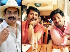 Mammootty Turned Down Sathyan Anthikad Movie For Dulquer Salmaan!
