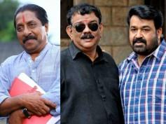 WOW! Mohanlal-Priyadarshan-Sreenivasan Trio To Team Up Again?