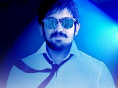 Nakul Is All Set To Unleash His New Avatar In 'Sei'
