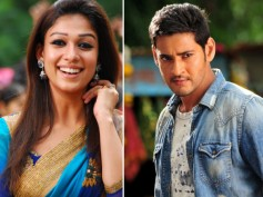 Nayantara Is Not A Part Of Mahesh Babu's Next Film With AR Murugadoss