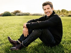Patrick Dempsey Eager To Continue As Jack Qwant In Bridget Jones Movie